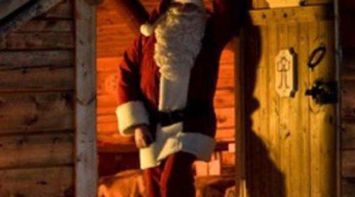 La verdadera historia de Papá Noel