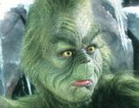 El Grinch, el ladr�n de la Navidad
