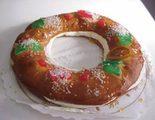 La historia del Roscón de Reyes
