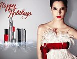 Lancôme apuesta por el look gélido con su &quote;Happy Holidays 2013&quote;