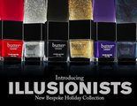 Butter London ilumina tus manos estas navidades con &quote;Illusionists&quote;