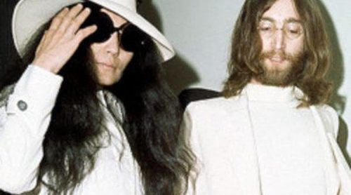 'Happy Xmas (War Is Over)' de John Lennon y Yoko Ono