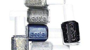 'Encrusted Treasures Collection' de Essie: adorna esta Navidad tus uñas con glitter