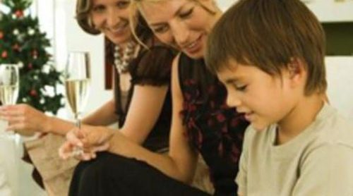 La primera Navidad de tus hijos tras la muerte de un familiar cercano