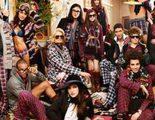 Tommy Hilfiger presenta la colección exclusiva de Navidad Preppy Holidays