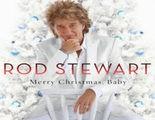 Rod Stewart felicita la Navidad a sus seguidores con el disco &quote;Merry Christmas, Baby&quote;