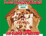 &quote;Sin Blanca en Navidad&quote;, el villancico de Los Inhumanos para estas Navidades
