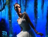 Las Princesas Disney se visten de Alta Costura en los escaparates de Harrods