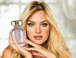 Candice Swanepoel promociona &quote;Bombshell Diamonds&quote;, la fragancia de Victoria&quote;s Secret para Navidad 2012