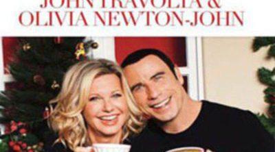 'This Christmas' es el disco navideño que ha vuelto a unir a Olivia Newton-John y John Travolta