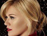 &quote;Wraped in Red&quote; es el primer disco navide�o de Kelly Clarkson