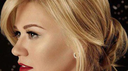 'Wraped in Red' es el primer disco navideño de Kelly Clarkson