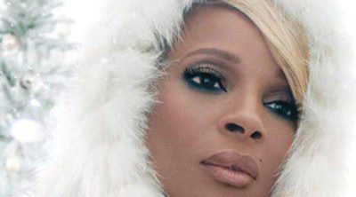 Barbra Streisand, Marc Anthony y Jessie J. acompañan a Mary J. Blige en 'A Mary Christmas'