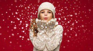 Cómo vestir a los niños para las reuniones familiares de Navidad