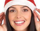 El maquillaje perfecto para el D�a de Navidad