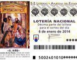 Historia de la Lotería del Niño