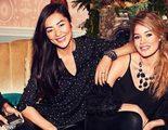 Doutzen Kroes, Christy Turlington y Sean O&quote;Pry presentan la campaña de navidad más divertida de H&M