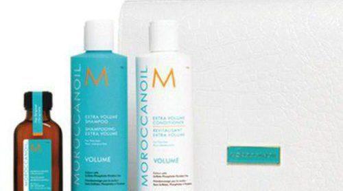 Moroccanoil presenta sus 'Esenciales de Navidad': tres neceseres con nuevos productos