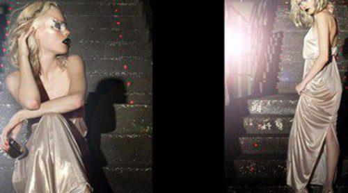 Bershka presenta su campaña de Navidad 2013: Crystallized 'The Enigma'