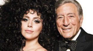 Lady Gaga y Tony Bennett, más tiernos que nunca en la nueva campaña de Navidad de H&M