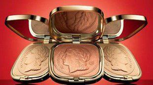 Dolce & Gabbana lanza una edición limitada de maquillaje para esta Navidad 2014