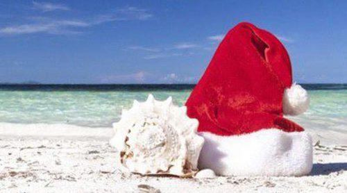 Navidad en Río de Janeiro: fiestas navideñas en plena playa