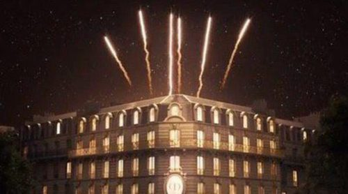 Los productos de belleza de Dior cobran vida estas Navidades en 'The Enchanted Factory'
