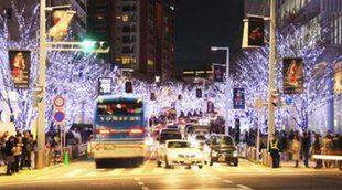 Navidad en Japón: fiestas familiares y comerciales sin trasfondo religioso