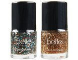 Belle & Make Up decora las u�as estas Navidades con &quote;All That Glitters&quote;