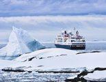 Navidad en La Ant�rtida: un crucero por las fr�as aguas del Polo Sur