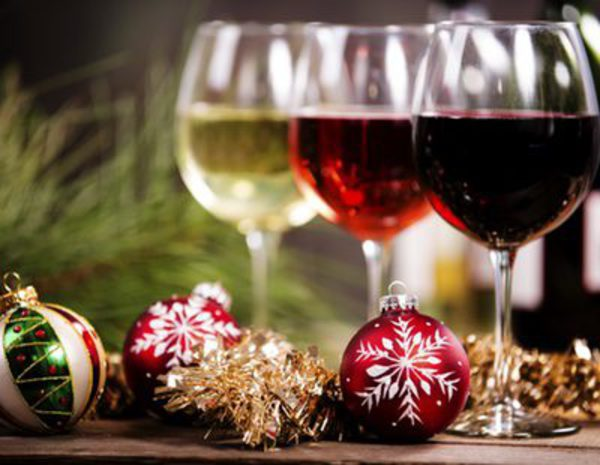 4 centros de navidad originales c mo decorar la mesa - Adornos navidenos originales ...