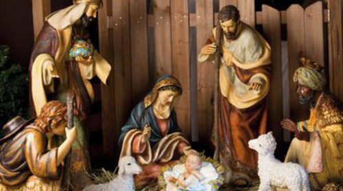 Decoración navideña: pon tu casa a punto para las fiestas