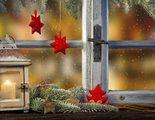 Decoraci�n navide�a: �con qu� adornar las ventanas?