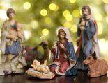 Decoración navideña: ¿Pongo un portal de Belén o un nacimiento?