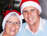 Mi suegra me odia: ¿Qué hago en Navidad?