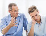 Mi suegro me odia: �Tengo que ir a su casa en Navidad?