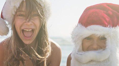 Navidad en Estados Unidos: de la nieve a la playa