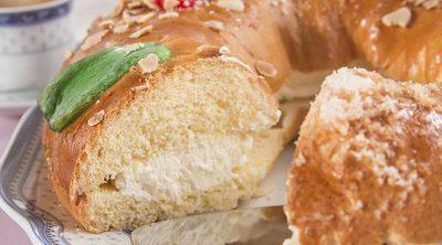 Países en los que es popular el Roscón de Reyes