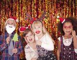 5 disfraces de Navidad para ni�os