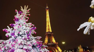 Nochevieja en París: despedir el año de una forma romántica