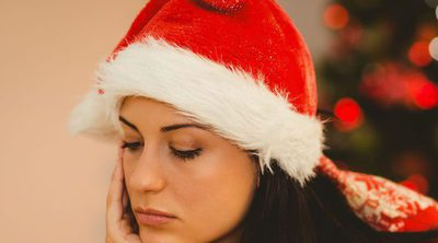 La Navidad se acerca ¿es normal que me sienta triste?