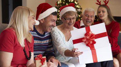 Amigo invisible en familia: qué regalar