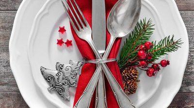 Comidas típicas navideñas del mundo