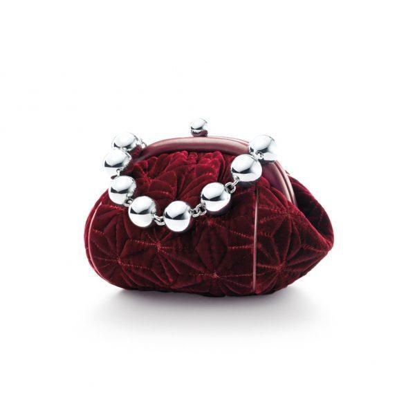 Colección de Navidad de la firma de joyería Tiffany & Co.