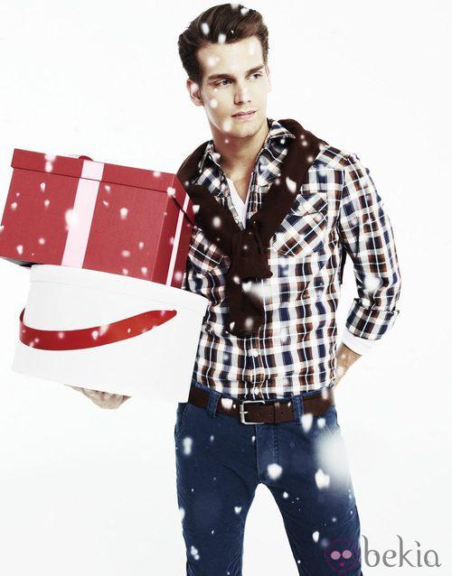 Colección especial Navidad 2011 de Blanco