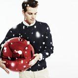Colección masculina de Blanco para esta Navidad 2011