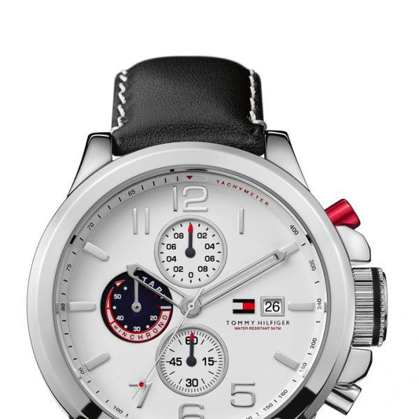 Relojes de hombre y mujer de Tommy Hilfiger, Lacoste y Hugo Boss para Navidad