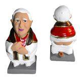 Caganer del Papa