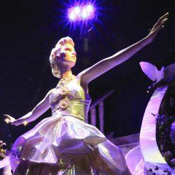La Princesa Disney Cenicienta vestida de Versace