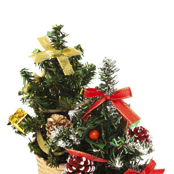 Peque os rboles de navidad fotos de navidad - Arboles de navidad pequenos ...